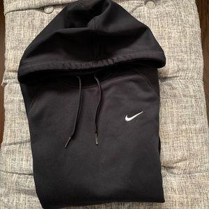 Nike pullover hoodie. Women's  XS